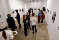 Tony Vaccaro: War Peace Beauty exhibition opening #182