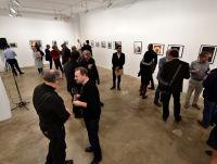 Tony Vaccaro: War Peace Beauty exhibition opening #185