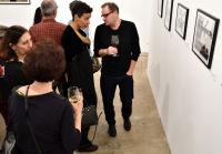 Tony Vaccaro: War Peace Beauty exhibition opening #191