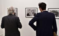 Tony Vaccaro: War Peace Beauty exhibition opening #197