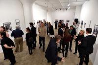 Tony Vaccaro: War Peace Beauty exhibition opening #208