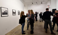 Tony Vaccaro: War Peace Beauty exhibition opening #210