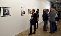 Tony Vaccaro: War Peace Beauty exhibition opening #213