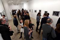 Tony Vaccaro: War Peace Beauty exhibition opening #222