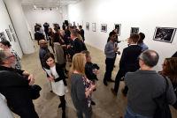 Tony Vaccaro: War Peace Beauty exhibition opening #223