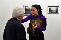 Tony Vaccaro: War Peace Beauty exhibition opening #225