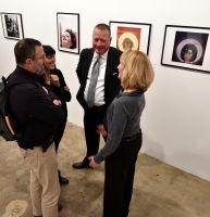 Tony Vaccaro: War Peace Beauty exhibition opening #238