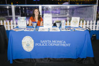10th Anniversary Grand Opening of ICE at Santa Monica #16