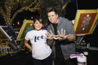 10th Anniversary Grand Opening of ICE at Santa Monica #68
