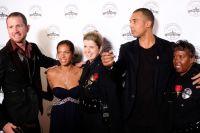 Hollywood PAL 20TH Year Celebration Gala #23