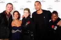 Hollywood PAL 20TH Year Celebration Gala #24