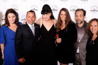 Hollywood PAL 20TH Year Celebration Gala #30