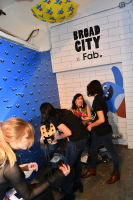 Fab x Broad City Launch Event #4