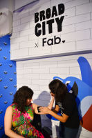 Fab x Broad City Launch Event #55