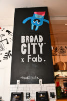 Fab x Broad City Launch Event #49