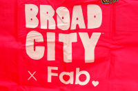 Fab x Broad City Launch Event #42
