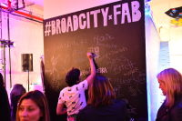 Fab x Broad City Launch Event #136