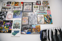 Steve Aoki x Dim Mak Collection Pre-Launch  #19