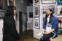 Steve Aoki x Dim Mak Collection Pre-Launch  #24