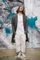 Steve Aoki x Dim Mak Collection Pre-Launch  #31
