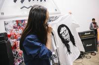 Steve Aoki x Dim Mak Collection Pre-Launch  #68