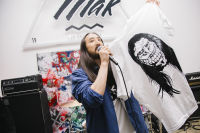 Steve Aoki x Dim Mak Collection Pre-Launch  #74
