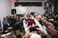 Steve Aoki x Dim Mak Collection Pre-Launch  #77