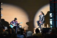 Passage to Israel: Opening Night Exhibition & Concert #80