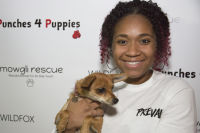 Punches for Puppies: Mowgli Rescue's Fundraiser Event #28