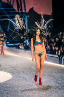 Victoria's Secret Fashion Show Paris 2016: Full Runway and Performances #84
