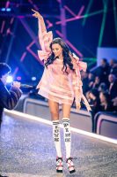 Victoria's Secret Fashion Show Paris 2016: Full Runway and Performances #144