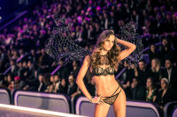 Victoria's Secret Fashion Show Paris 2016: Full Runway and Performances #242