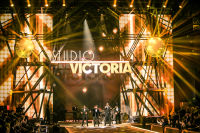 Victoria's Secret Fashion Show Paris 2016: Full Runway and Performances #253