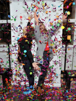 Evenings at Renaissance - The Confetti Project #7