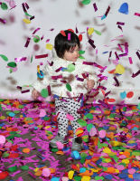 Evenings at Renaissance - The Confetti Project #31