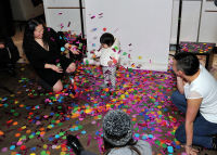 Evenings at Renaissance - The Confetti Project #35