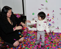 Evenings at Renaissance - The Confetti Project #38