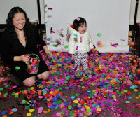 Evenings at Renaissance - The Confetti Project #39