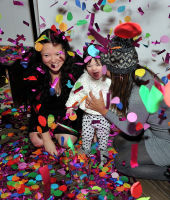 Evenings at Renaissance - The Confetti Project #41