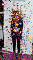 Evenings at Renaissance - The Confetti Project #59