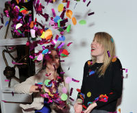 Evenings at Renaissance - The Confetti Project #65