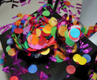 Evenings at Renaissance - The Confetti Project #72