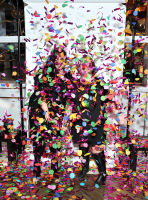 Evenings at Renaissance - The Confetti Project #143