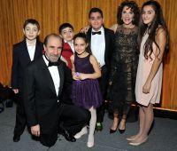 Children of Armenia Fund 13th Annual Holiday Gala #1