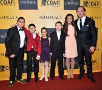 Children of Armenia Fund 13th Annual Holiday Gala #59