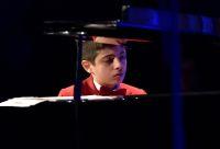Children of Armenia Fund 13th Annual Holiday Gala #178