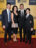 Children of Armenia Fund 13th Annual Holiday Gala part 2 #17