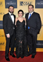 Children of Armenia Fund 13th Annual Holiday Gala part 2 #27