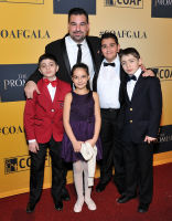 Children of Armenia Fund 13th Annual Holiday Gala part 2 #155