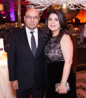 Children of Armenia Fund 13th Annual Holiday Gala part 3  #4